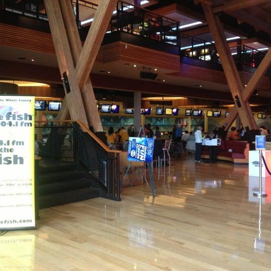 Photo taken at Big Al's by Paul W. on 11/10/2012