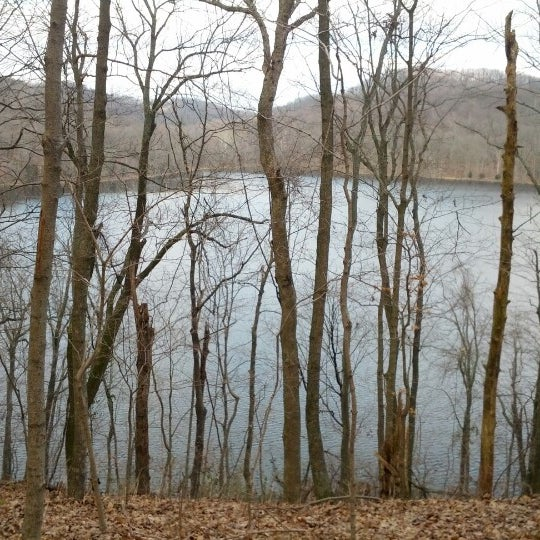Photo taken at Radnor Lake State Park by Chris D. on 2/8/2013