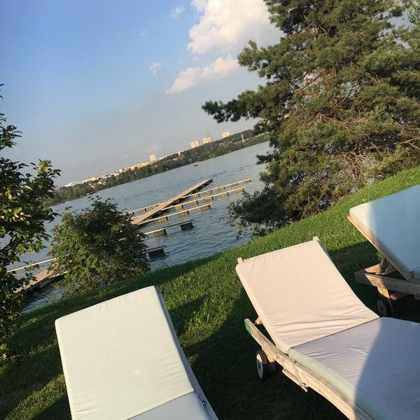 Снимок сделан в Soho Country Club пользователем Yulia B. 8/22/2016