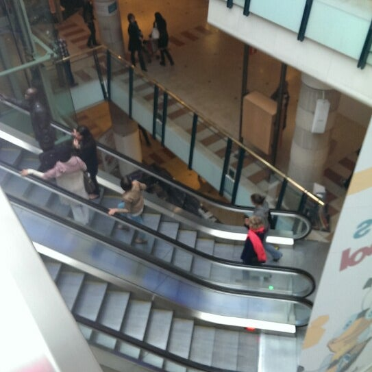Photo taken at City 2 Shopping Mall by Arnout S. on 9/13/2013