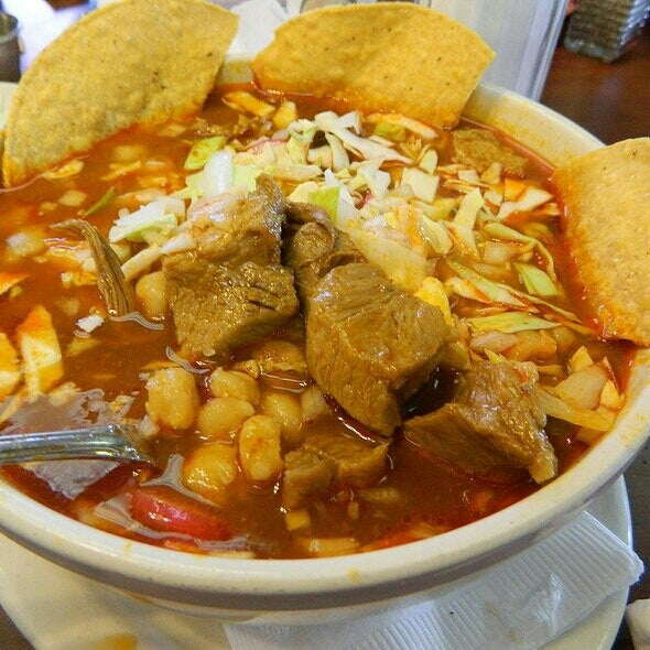 Mexican Food Places In Lincoln Park