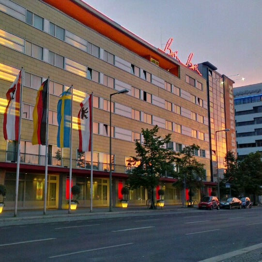 tib casino berlin