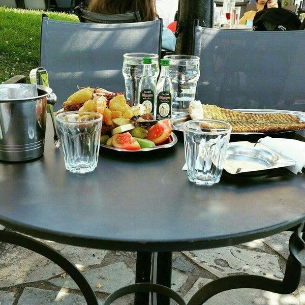 Photo taken at Giardini by Nikos M. on 7/26/2015