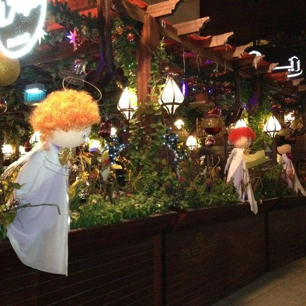 Photo taken at Reem Al Bawadi by Asim Q. on 12/29/2012
