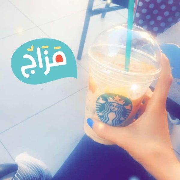 Снимок сделан в Starbucks пользователем Mesh 8/22/2018