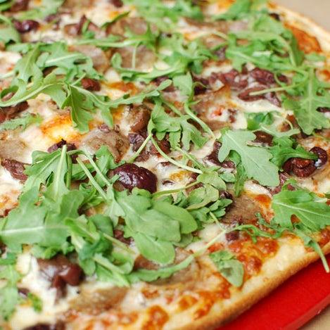 I Love Pizza - Pizza Place in Miami Beach