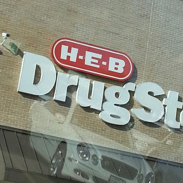 Photo taken at H-E-B by Mark A. on 9/8/2013