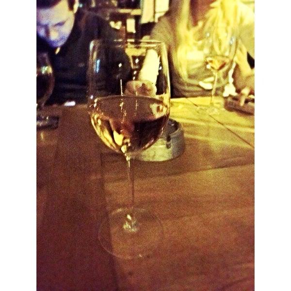 3/4/2014 tarihinde Beril D.ziyaretçi tarafından Uno Restaurant'de çekilen fotoğraf
