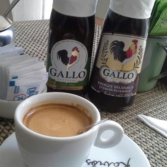 Foto tirada no(a) Café Kairós por Marcos A. em 8/4/2014