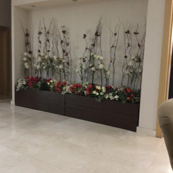 5/12/2017 tarihinde Mehtap D.ziyaretçi tarafından Otel Ahsaray'de çekilen fotoğraf