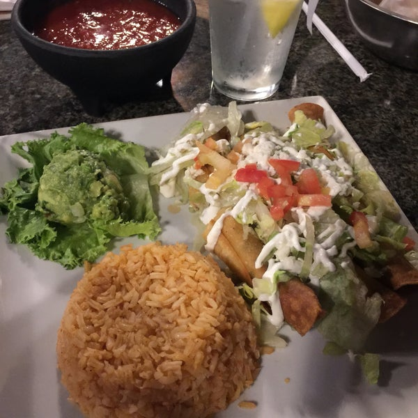 Photo taken at Mexi-Go Restaurant by James L. on 8/3/2016