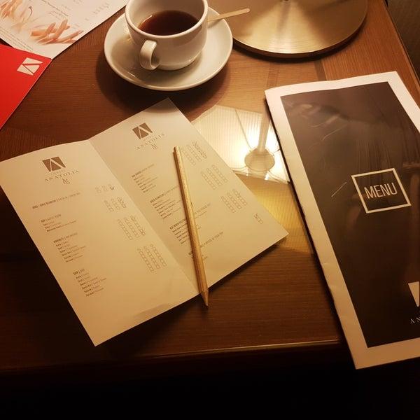5/15/2018 tarihinde Sadık D.ziyaretçi tarafından Anatolia Hotel'de çekilen fotoğraf