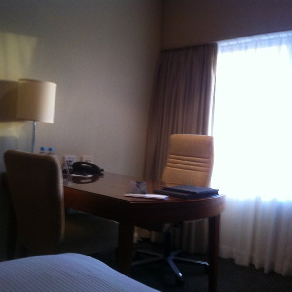 4/29/2013에 Nadéne M.님이 Hilton Adelaide에서 찍은 사진