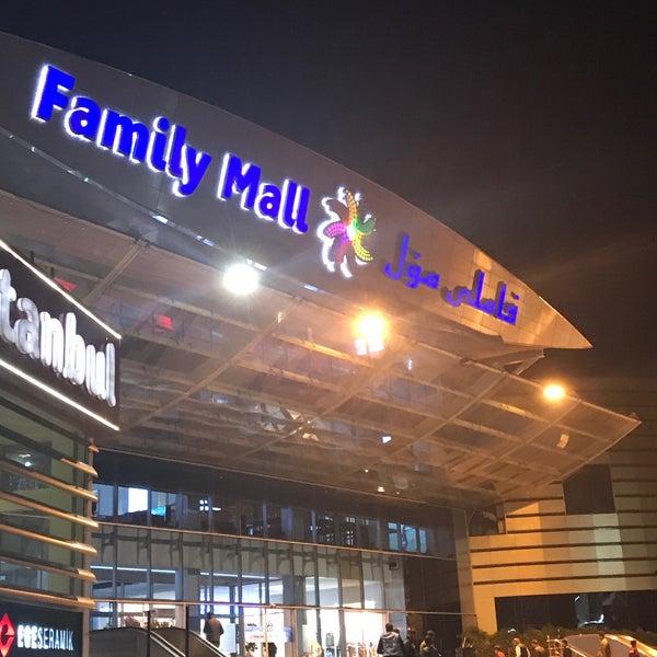 11/26/2017 tarihinde Mesut Z.ziyaretçi tarafından Family Mall'de çekilen fotoğraf