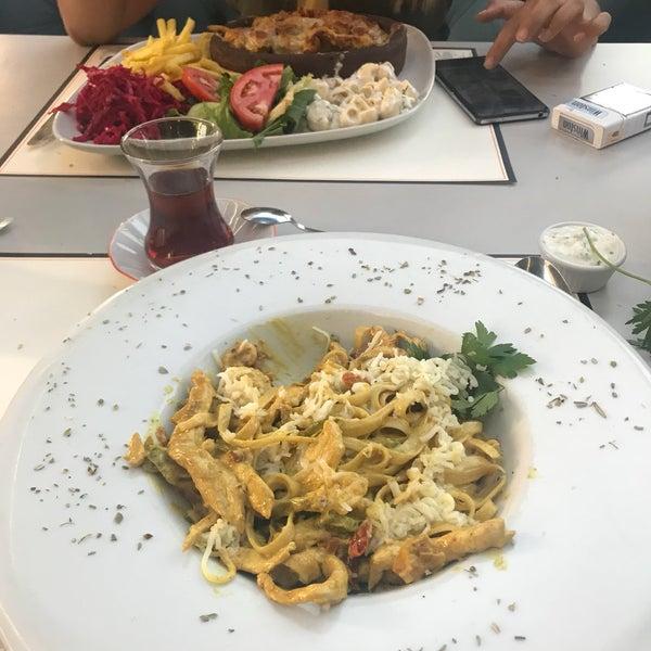 7/16/2018 tarihinde Özge Ç.ziyaretçi tarafından Seyir Cafe'de çekilen fotoğraf