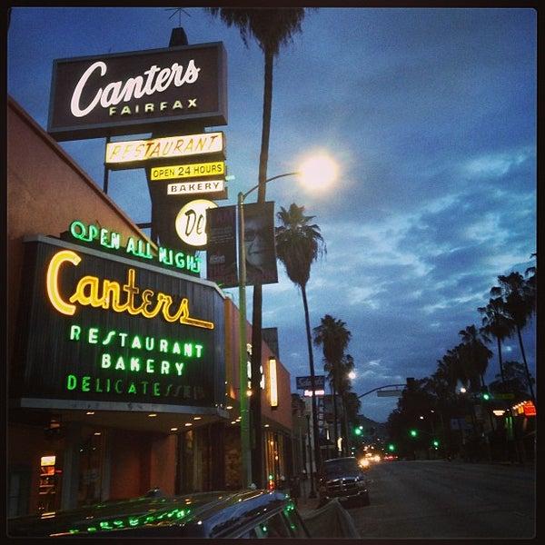 Good Bakery In Los Angeles: Deli / Bodega In Mid-City West