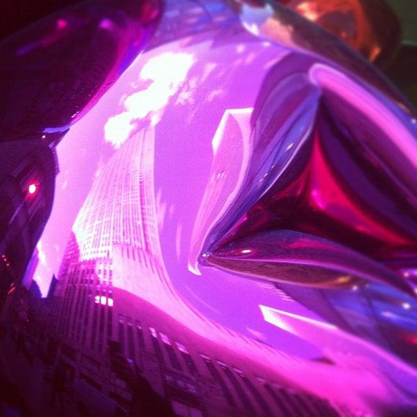 11/3/2012にMichael K.がChristie'sで撮った写真