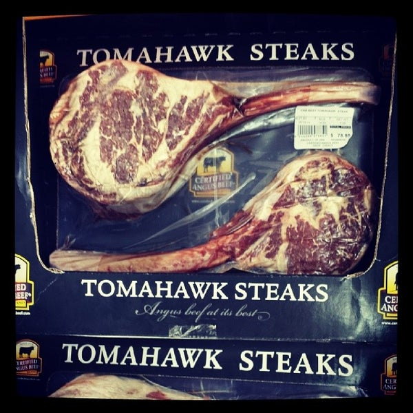 Tomahawk Steak Costco >> Photos at Costco Wholesale - Warehouse Store in Tracy