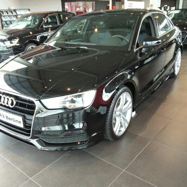 Audi Dealership Atlanta >> Hermans Audi - Herentals - Toekomstlaan 18