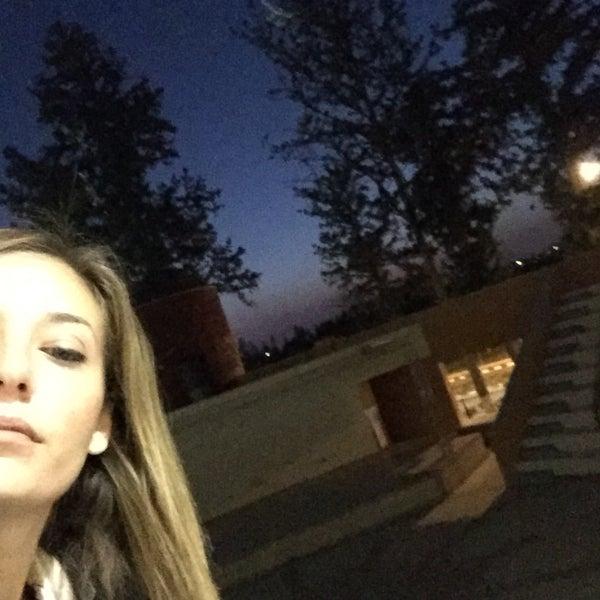 11/9/2015にVal E.がEuropean University Cyprusで撮った写真