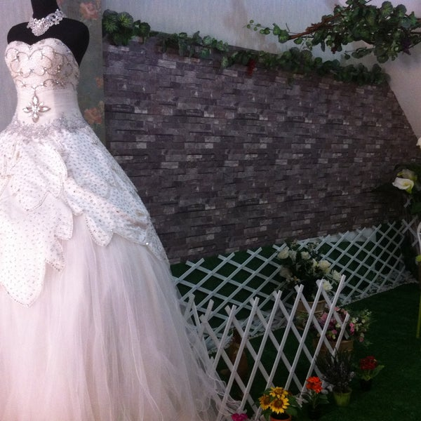 Photos at Win Wedding Gown - 1 tip from 1 visitor