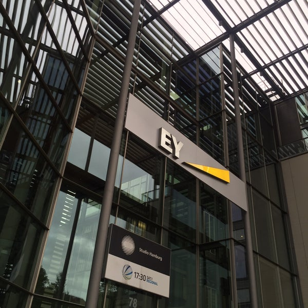 Ey office in rotherbaum - Ernst young chicago office ...