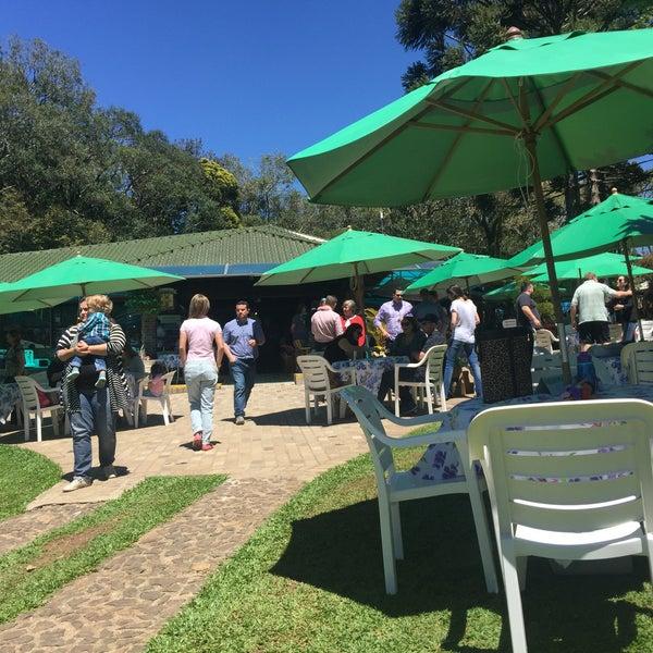 10/9/2016 tarihinde ✨Suzana M.ziyaretçi tarafından Restaurante El Paradiso'de çekilen fotoğraf