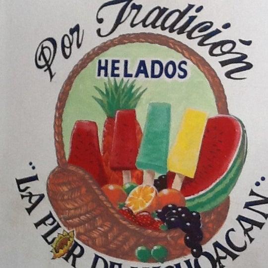 Photos At Paleteria La Flor De Michoacan 20 Visitors