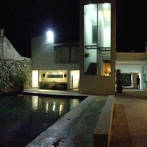 Foto diambil di Palma Blanca Hotel & Spa oleh Gerardo D. pada 1/1/2013