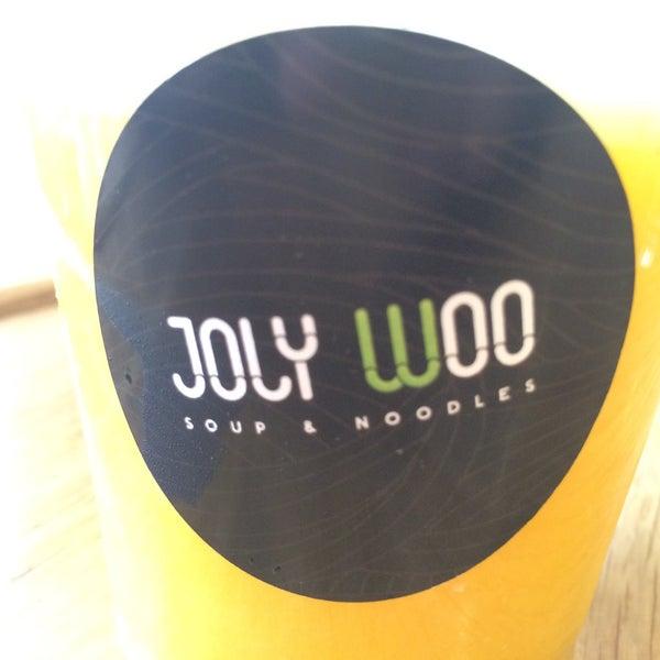 Снимок сделан в Joly Woo пользователем Loki 2. 6/15/2017
