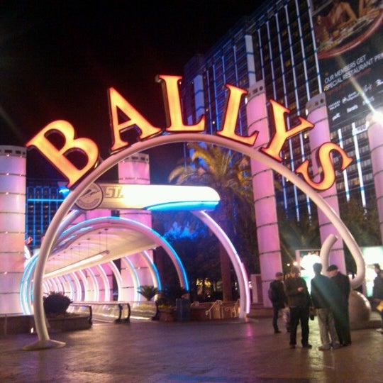 Bally S Hotel Amp Casino Casino In Las Vegas