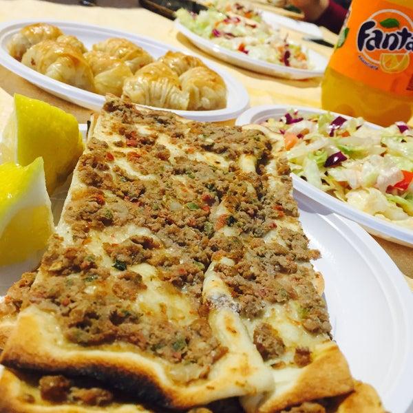 La Terrazza - Pizza Place