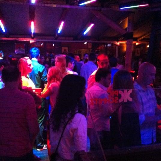 Foto diambil di La Barra oleh Mario C. pada 12/13/2012