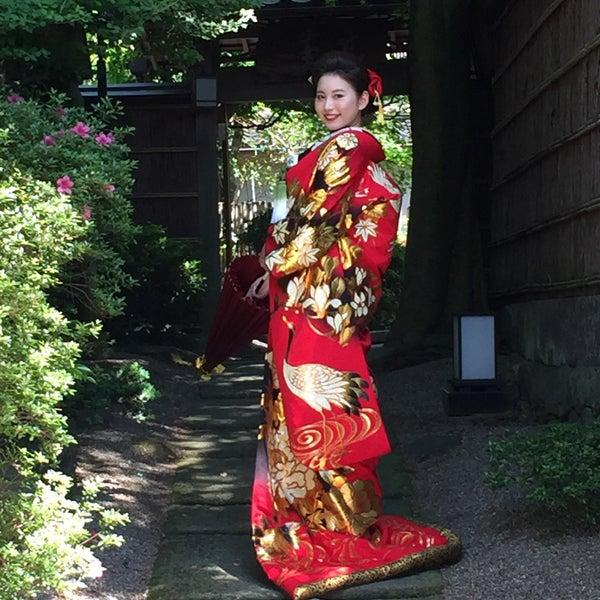 金沢料亭旅館 山乃尾の結婚式 ... - mwed.jp