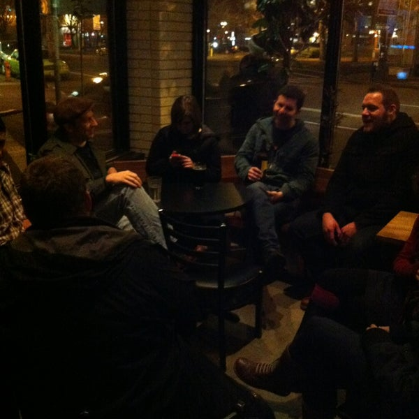 Photo taken at Bailey's Taproom by Jeremy R. on 12/25/2012