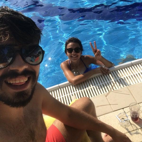 8/14/2017 tarihinde Oğulcan Ü.ziyaretçi tarafından LykiaWorld & LinksGolf Antalya'de çekilen fotoğraf