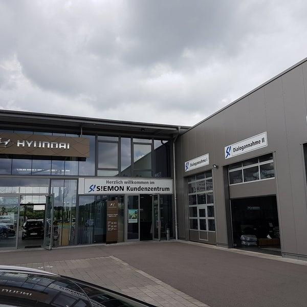 autohaus siemon ibbenb ren nordrhein westfalen. Black Bedroom Furniture Sets. Home Design Ideas
