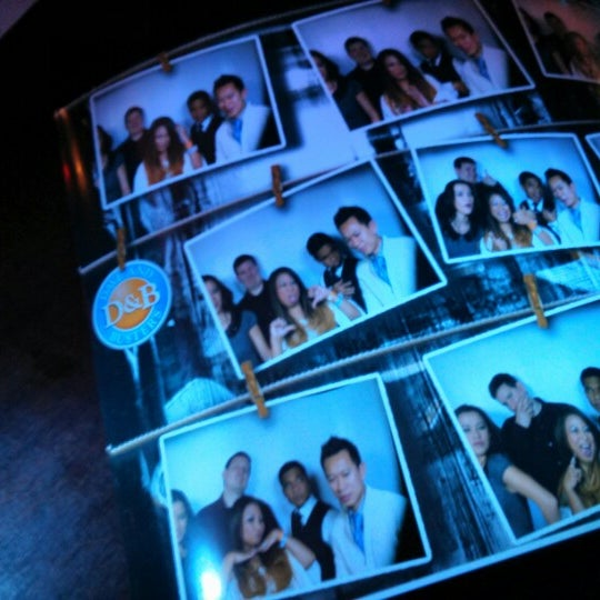 Photo taken at Dave & Buster's by Lei Ann on 1/1/2013