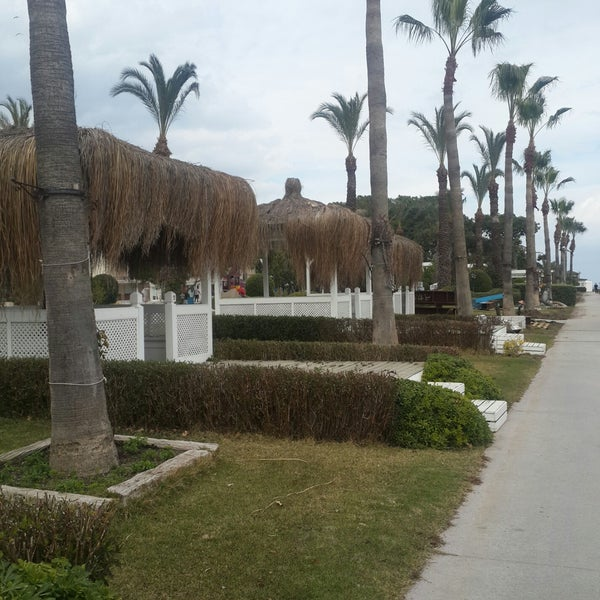 2/19/2018 tarihinde Gülşah A.ziyaretçi tarafından Mirada Del Mar Resort'de çekilen fotoğraf