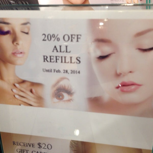 Photos At Lash Forever Eyelash Extensions 55th St Midtown East