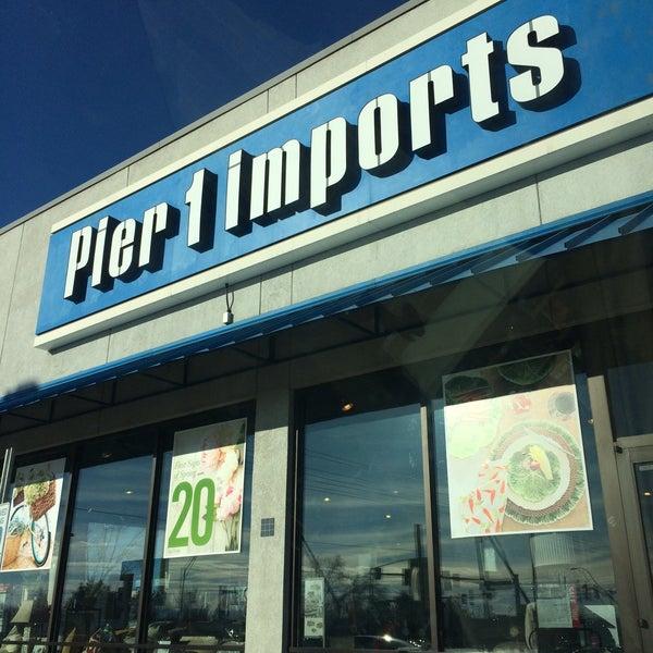 Pier 1 Imports West End Billings Mt