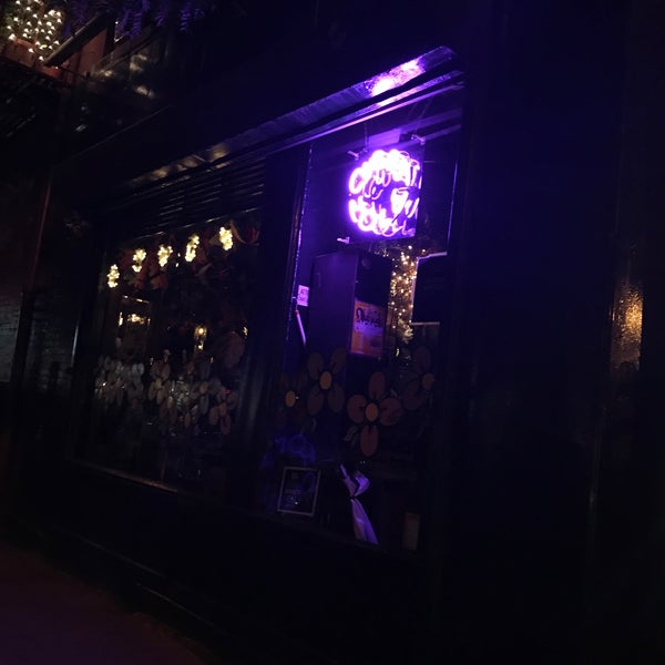 Photo taken at The Cubbyhole Bar by Coty A. on 8/4/2017