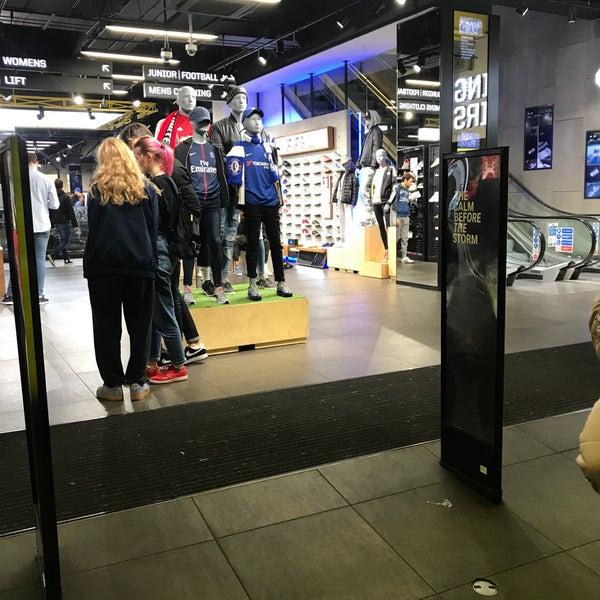 jd sports jobs west london