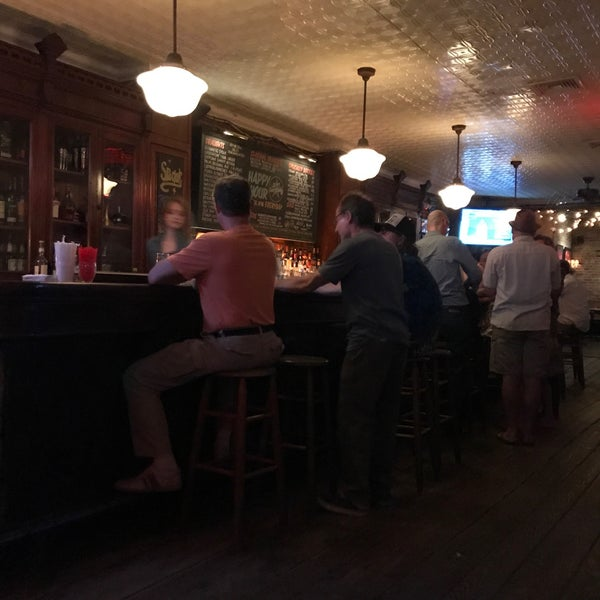 Photo taken at 11th Street Bar by Sissi N. on 7/22/2017