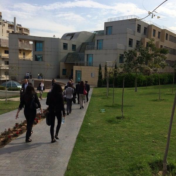 Photo taken at Holy Spirit University Of Kaslik by Hatem E. on 4/15/2014