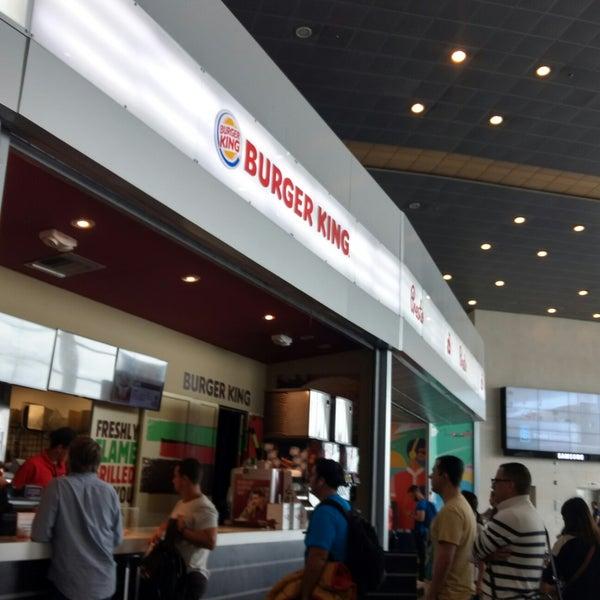 Burger king aeropuerto el dorado aeropuerto for Puerta 6 aeropuerto el dorado