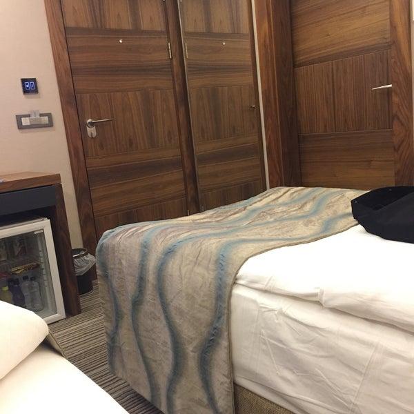 3/27/2017 tarihinde Hakan G.ziyaretçi tarafından Hotel Artur'de çekilen fotoğraf