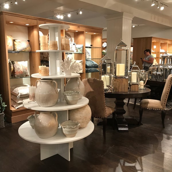 Pottery Barn Furniture Home Store In King Of Prussia