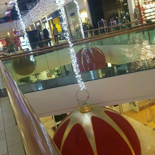 Photo taken at WhiteWater Shopping Centre by Monta T. on 12/12/2016