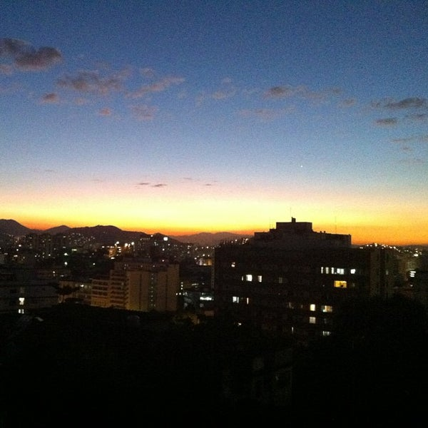 Photo taken at Rio de Janeiro by Yoshi T. on 6/5/2013